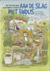 Aan de slag met Findus : het knutselboek voor binnen en buiten