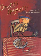 Betti Spaghetti