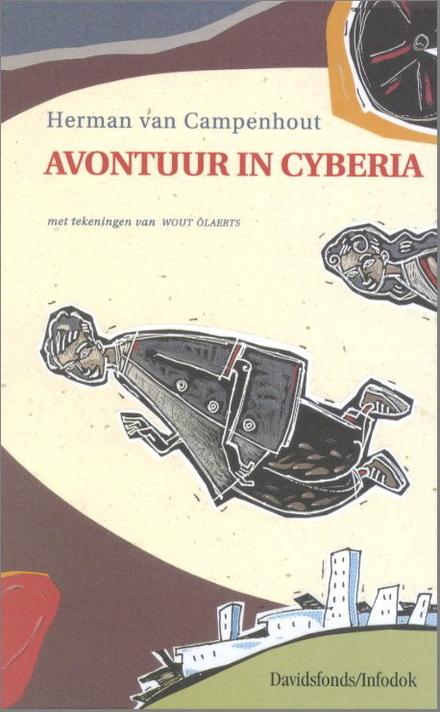 Avontuur in Cyberia