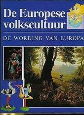 De Europese volkscultuur