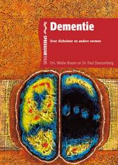 Dementie : over Alzheimer en andere vormen