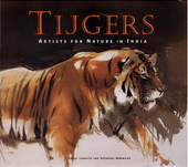 Tijgers : artists for nature in India