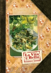 La vita è bella : Italiaans vegetarisch