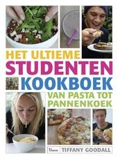 Het ultieme studentenkookboek : van pasta tot pannenkoek