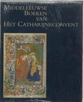 Middeleeuwse boeken van Het Catharijneconvent