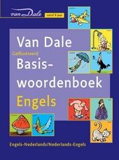 Van Dale basiswoordenboek Engels : Engels-Nederlands / Nederlands-Engels