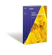 Van Dale junior dokterswoordenboek : wat is de betekenis van medische woorden?