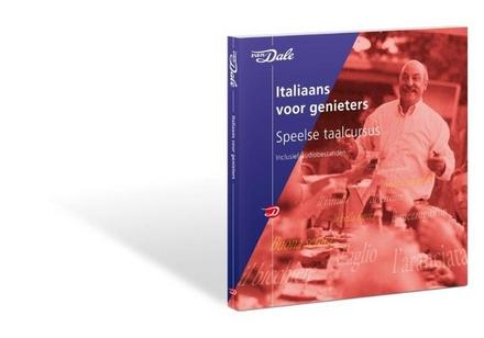 Italiaans voor genieters : speelse taalcursus