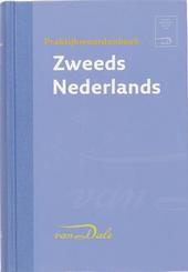 Van Dale woordenboek Zweeds-Nederlands