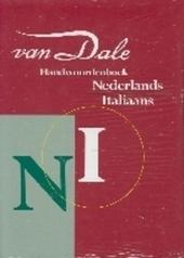 Van Dale handwoordenboek Nederlands-Italiaans
