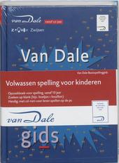Van Dale basisspellinggids