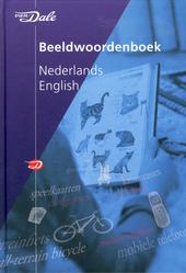 Van Dale beeldwoordenboek Nederlands-English