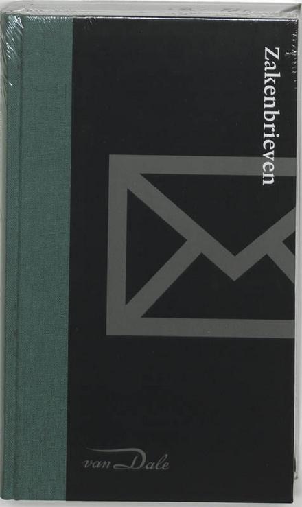 Van Dale zakenbrieven in 7 talen