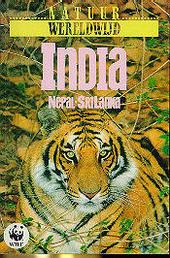 India, Nepal, Sri Lanka