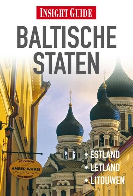Baltische staten : Estland, Letland, Litouwen
