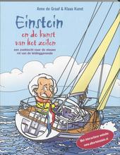 Einstein en de kunst van het zeilen : een zoektocht naar de nieuwe rol van de leidinggevende