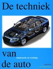 De techniek van de auto : constructie en werking