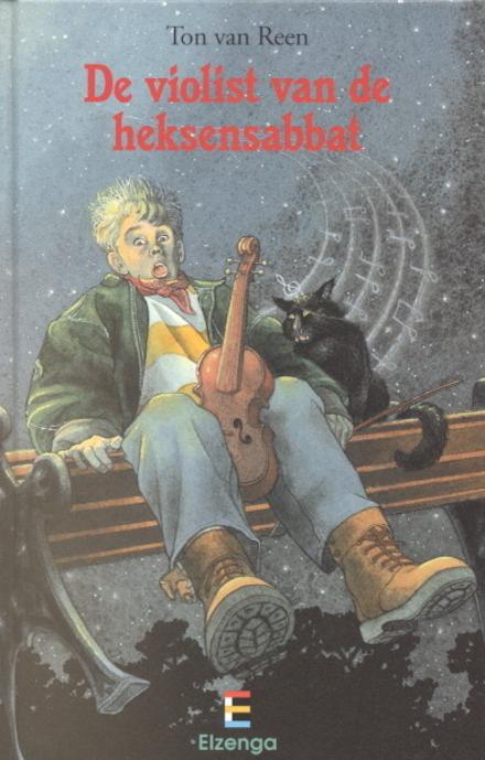 De violist van de heksensabbat