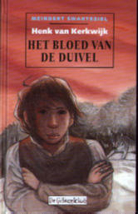 Het bloed van de duivel : Meindert Swarteziel