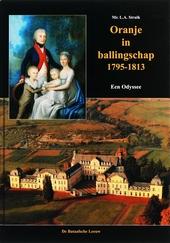 Oranje in ballingschap 1795-1813 : een Odyssee