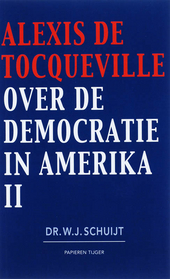 Over de democratie in Amerika. 2