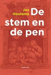 De stem en de pen : het HS. Weimar Oct 146 (het Zutphens Handschrift) en de veranderlijkheid van populaire liederen...