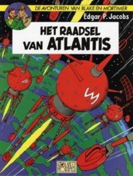 Het raadsel van Atlantis