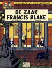 De zaak Francis Blake