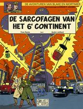 De sarcofagen van het 6e continent. Deel 1, De universele dreiging