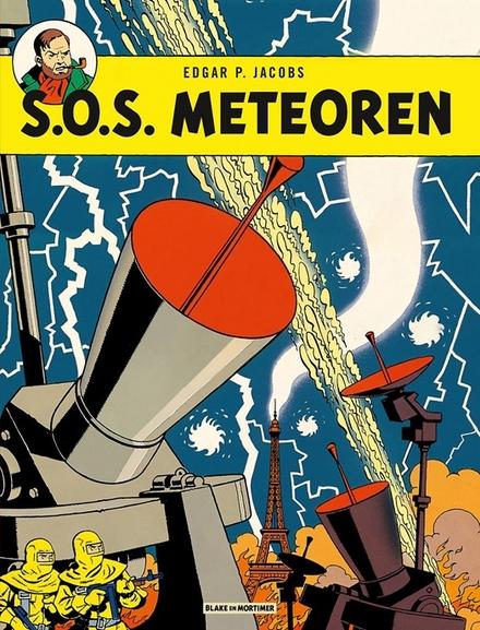 S.o.s. meteoren