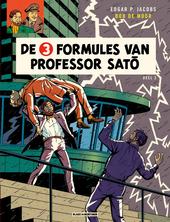 De 3 formules van professor Sato. Deel 2, Mortimer contra Mortimer