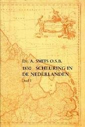 1830 : scheuring in de Nederlanden