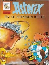 Asterix en de koperen ketel