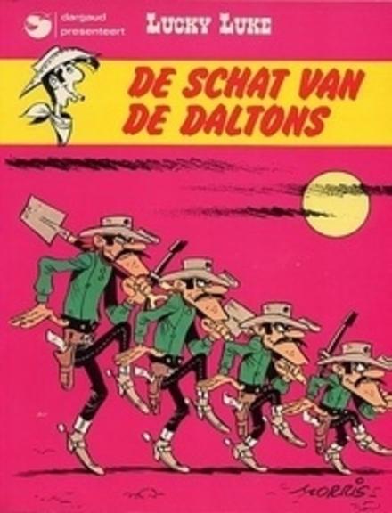 De schat van de Daltons