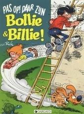 Pas op! Daar zijn Bollie en Billie!