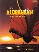 Aldebaran. 2e episode, De blonde vrouw