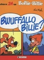 Bwuffallo Billie?