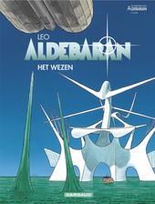 Aldebaran. 5e episode, Het wezen