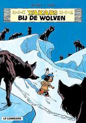 Yakari bij de wolven