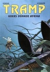 Koers donker Afrika