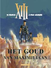 Het goud van Maximiliaan