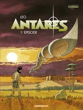 Antares. 1e episode