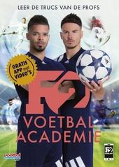 F2 Voetbal Academie : leer de trucs van de profs