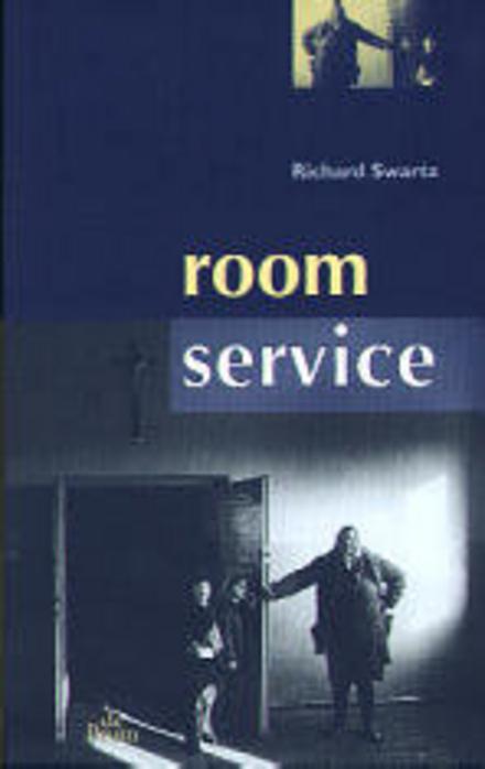Roomservice : verhalen uit Oost-Europa