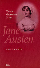Jane Austen : biografie