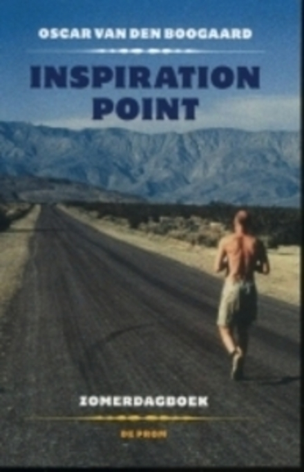 Inspiration Point : zomerdagboek