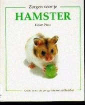 Zorgen voor je hamster