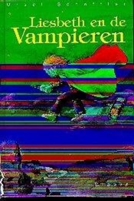 Liesbeth en de vampieren