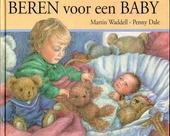 Beren voor een baby