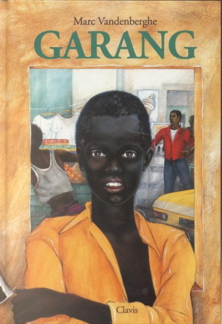 Garang
